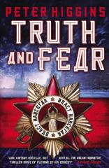 Wolfhound Century, The #2 - Truth and Fear