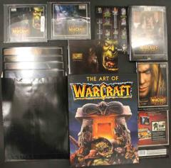 Warcraft III Collector's Edition