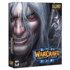 Warcraft III - The Frozen Throne