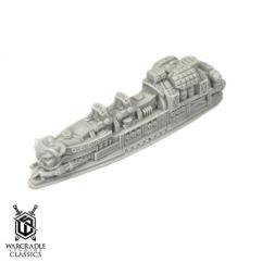 Yurei Terror Ship