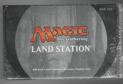 Amonkhet Land Station