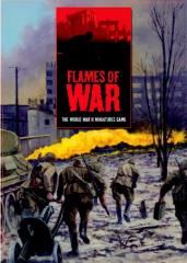 Flames of War (1st Edition)