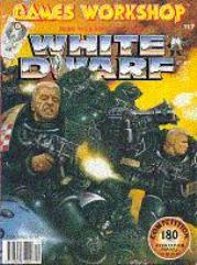 """#117 """"Whirlwind, Space Hulk"""""""
