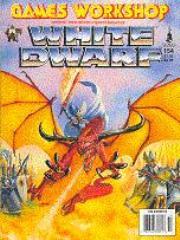 "#154 ""Ultramarines - Identification Markings, Goblin Doom Divers, The Battle of Golgotha"""