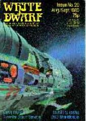 "#20 ""Star Patrol - Traveller Scout Service, D&D Module - Grakt's Crag"""