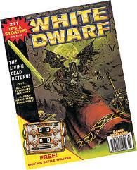 """#211 """"The Battle of the Vampire Coast, The Living Dead Return, Epic 40k Battle Tracker"""""""