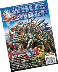"#225 ""Dogs of War, Dungeonbowl Rules and Pieces, Spaceship Battles Game"""