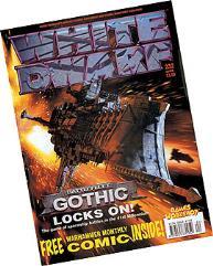 "#232 ""Battlefleet Gothic, Collecting a Lizardmen Army, Chaos Rhino"""