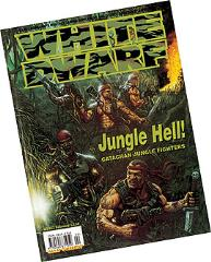"#242 ""Jungle Hell - Catachan Jungle Fighters, New Lictor Rules"""