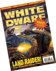 "#245 ""Land Raider!, Lone Wolves, Dreadnoughts"""