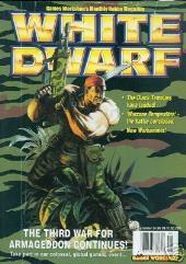 "#248 ""Mordheim Scenario - Wild Magic!, Big Gunz, The Warrior Aspect"""