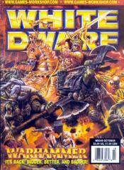 """#249 """"Storm Clouds over Geistheim, Warriors of the Empire, Waaargh! Da Orcs"""""""