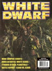 "#256 ""More Vampire Counts, White Scars, Tyranid Bio-Weaponry Thesis"""