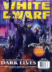 """#258 """"Dark Shadows Campaign, Duke von Castellan, Deathwatch Rules"""""""