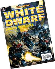 "#261 ""Urban Warfare - Cityfight, The Tau, The Lords of the Night"""
