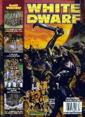 """#263 """"Index Astartes - Ultramarines, Bretonnian vs. Empire, The Defense of Lyanden"""""""