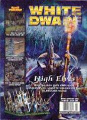 "#264 ""High Elves Army Book, Death Guard, Tau vs. Salamanders"""