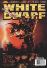 """#270 """"Lure of the Gods, Wizards Duel - LOTR Mini-Game, Space Marine Predator"""""""