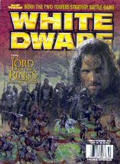 """#274 """"The Wrath of Rohan, Reavers of the Abyss, Dark Elf Army List"""""""