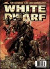"#278 ""War in Middle-Earth, The Wages of Sin, Battlefleet Armageddon"""