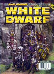 """#288 """"Warhammer Bretonnian Campaign with Map"""""""