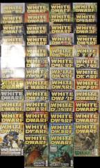 White Dwarf Collection - Issues #301-350