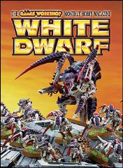 "#306 ""Tyranid Invasion!, Amazons in Lustria"""