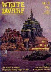 "#31 ""Tunnels & Trolls Scenario, RuneQuest, D&D Adventure"""