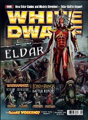 "#322 ""Eldar Preview, Night Goblin Armies"""