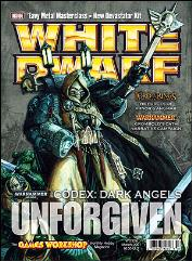 """#326 """"Codex - Dark Angels, The Forces of Arnor & Angmar"""""""