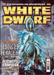 "#334 ""LotR - Tactica Monsters, High Elves, Apocalypse Campaign"""