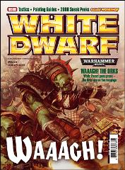 "#336 ""Waaagh! The Orks, Flying Creatures, LoTR Movie Moments"""