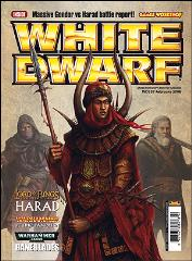 "#337 ""Tips and Tricks for Empire Players, 40K Baneblades, LOTR Harad"""