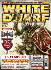 """#339 """"25 Years of Warhammer, Liber Apocalyptica - The Forces of Chaos"""""""