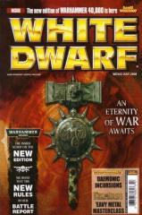 """#342 """"The Inside Scoop on the New 40K, Daemonic Incursions"""""""