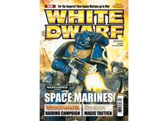 "#345 ""Space Marines, Raiding in Warhammer, LoTR Magic Tactica"""
