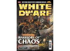 """#346 """"Warriors of Chaos, Realm of Battle, The Altar of Khorne"""""""