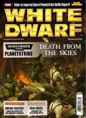 "#354 ""Warhammer 40k - Planetstrike, Command the Galadhrim Host"""