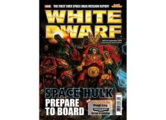 "#356 ""Space Hulk, Heroes of Catachan"""
