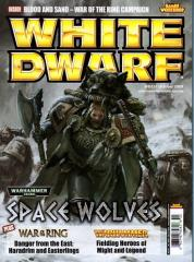 "#357 ""Space Wolves, Heroes in Warhammer"""