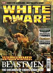 "#361 ""Warhammer Beastmen, Liber Apocalyptica - Tyranids, Rohan vs. Isengard Campaign"""