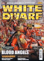 "#363 ""Blood Angels, Building a Rohan Force, Beastmen Tactics"""