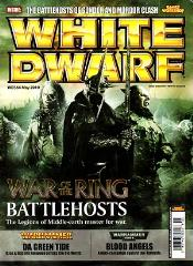 "#364 ""Battlehosts, Blood Angels, The Ruins of Osgiliath"""