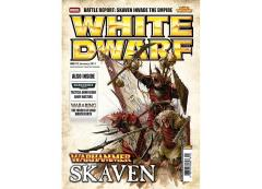 "#372 ""Skaven, Tactica - Dark Eldar, Battle for Bludhof"""
