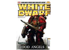 "#373 ""Blood Angels Feature, Liber Apocalyptica, Tactica - Skaven"""