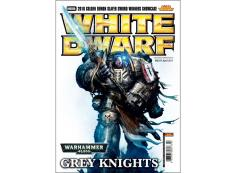 """#375 """"The Masters of Titan, A Light in the Grim Darkness, Grey Knights"""""""