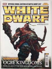 "#380 ""Ogre Kingdoms, Tactica - Monsters, Arena of Death"""