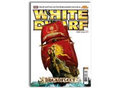"""#381 """"Dreadfleet, Battle Missions - Sisters of Battle, Warpstone Hunt"""""""