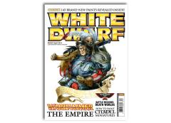 "#387 ""The Empire, Sigmar's Heirs, Battle Missions - Death Worlds"""