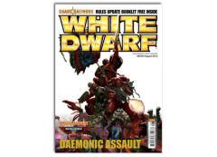 "#391 ""Daemonic Assault, Rules Update Booklet"""